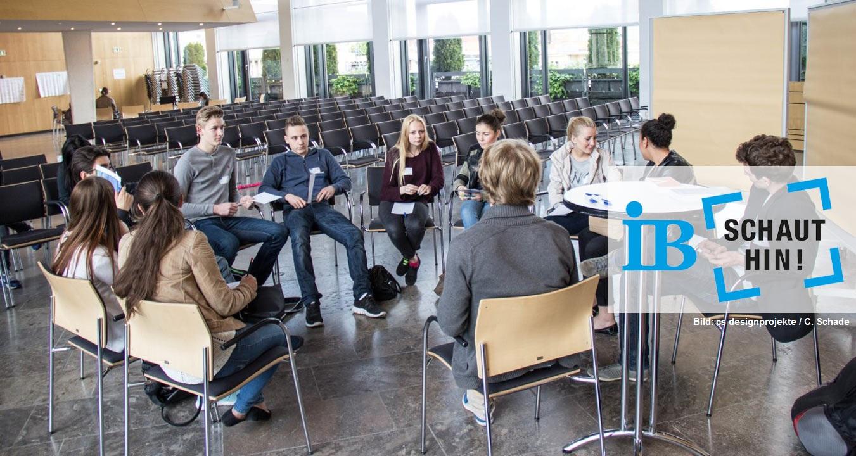 IB Schaut Hin: Updates zu unseren Themen
